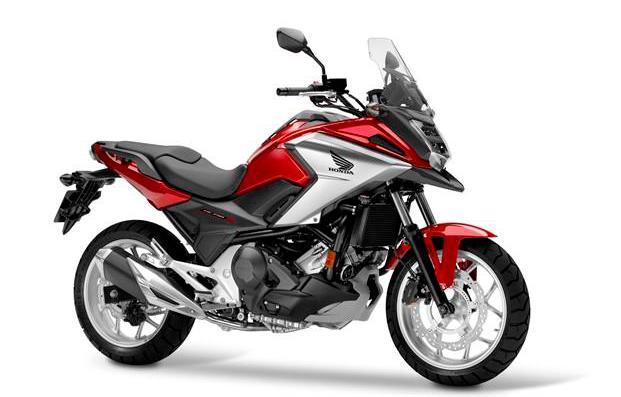 Honda NC750X МТ