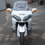 Honda GL1800 Gold Wing - Honda GL1800 Gold Wing
