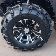 Honda TRX680 - Диски колесные ITP SS ALLOY SS312; Шины ITP MUD LITE XL 26*10-12; Шины ITP MUD LITE XL 26*9-12;