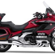 Honda GL1800 Gold Wing Tour DCT - Honda GL1800 Gold Wing Tour DCT