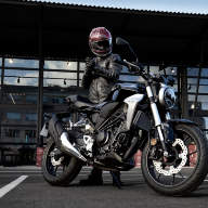 CB300R NEO SPORTS CAFE - CB300R NEO SPORTS CAFE