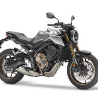 Honda CB650R NEO SPORTS CAFE - Honda CB650R NEO SPORTS CAFE