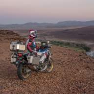 Honda CRF1100L Africa Twin Adventure Sports DCT  (Автоматическая КПП) 2020 - Honda CRF1100L Africa Twin Adventure Sports DCT  (Автоматическая КПП) 2020