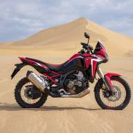Honda CRF1100L Africa Twin  MT 2020 - Honda CRF1100L Africa Twin  MT 2020
