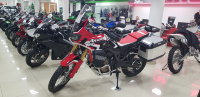 AFRICA TWIN CRF1000